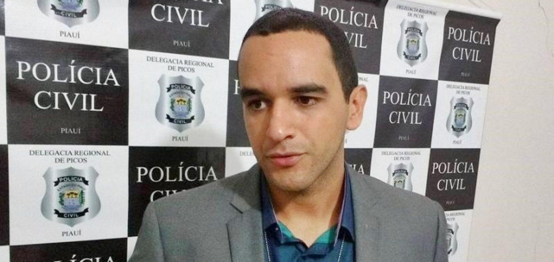 Polícia Civil já tem suspeitos de autoria de chacina em Francisco Santos