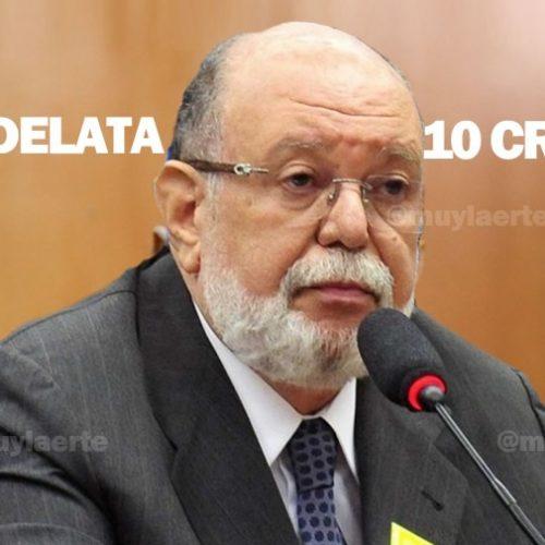 Ex-presidente da empreiteira OAS diz que foi orientado a destruir provas contra Lula