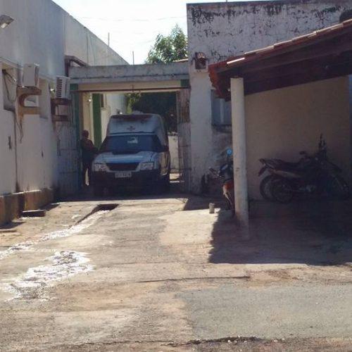 Criança de 6 anos morre atropelada por caminhão no Piauí