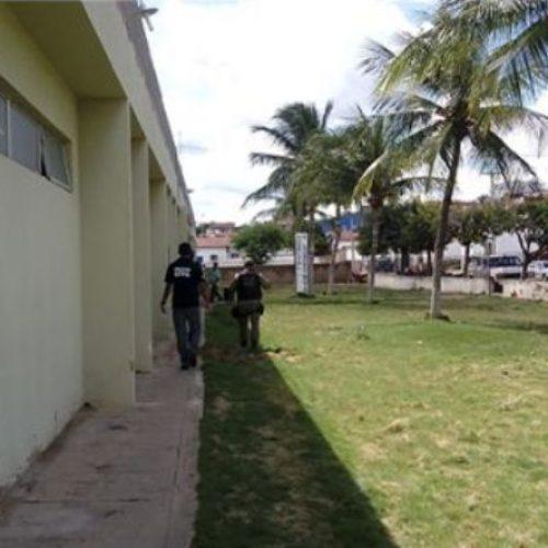 Menor é encontrada morta dentro de uma rede na zona rural de Pio IX