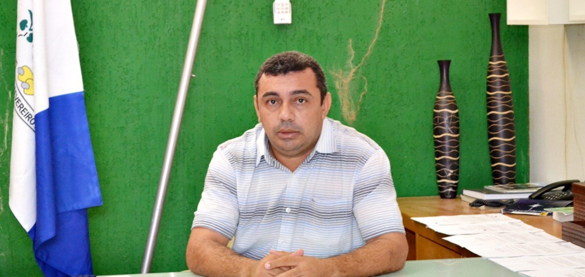 Prefeitura de Jaicós antecipa o pagamento dos servidores