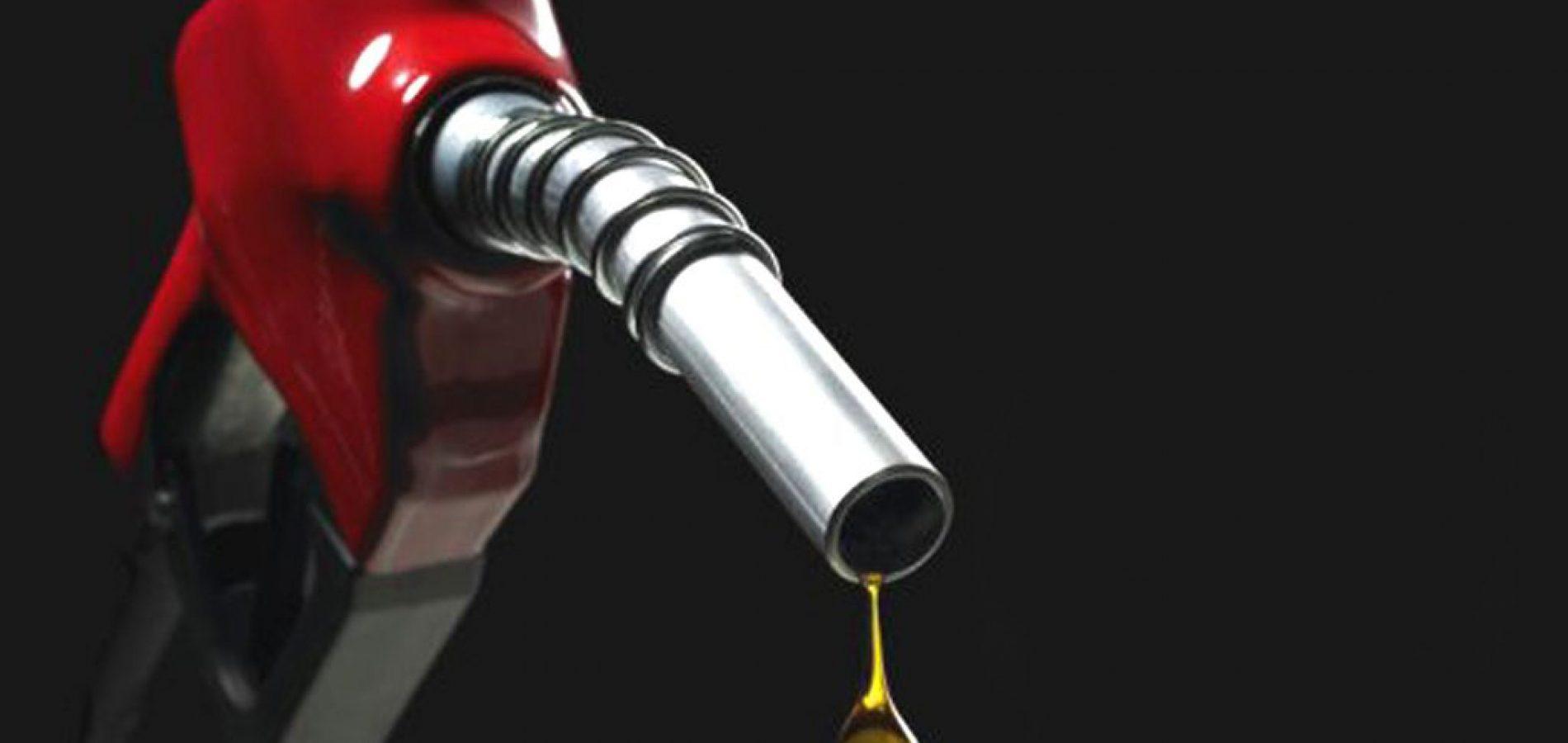 Diesel e gasolina sofrem reajuste de 4,3% e 2,2% em média nas refinarias