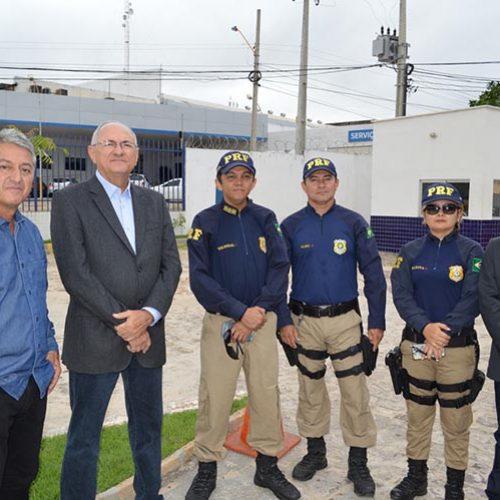 Prefeitos do Piauí criam movimento por duplicação de BR após 35 acidentes