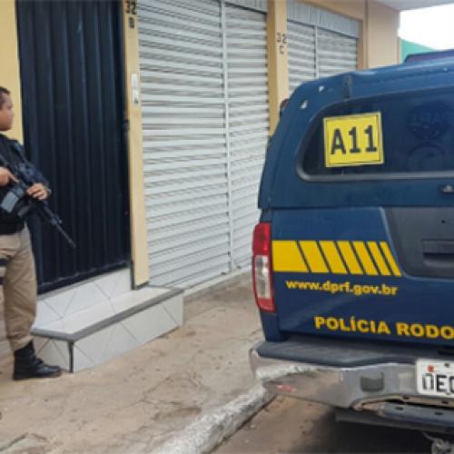 Quatro empresários são presos suspeitos de fraudar licitações em Prefeituras e Câmaras no Piauí