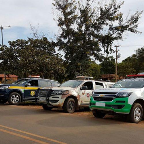 PRF finaliza operação Semana santa com 17 acidentes nas estradas
