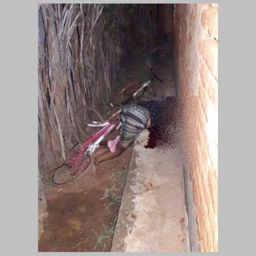 Homem é morto a tiros no município de Sussuapara