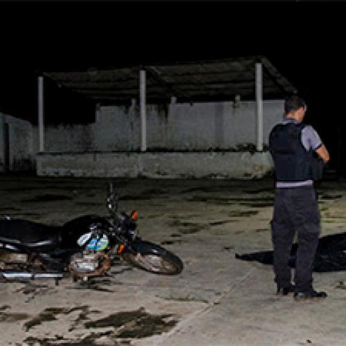 Homem é assassinado com vários tiros no interior do Piauí