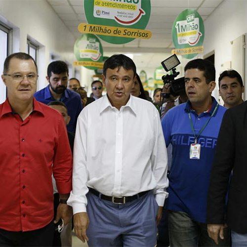 No Piauí, ex-ministro de Lula diz que reforma da previdência é pacote de maldades