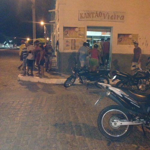 Homem é morto a tiros no município de Fronteiras