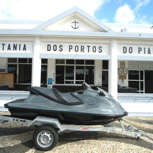 Capitania dos Portos intensifica fiscalização em Luís Correia