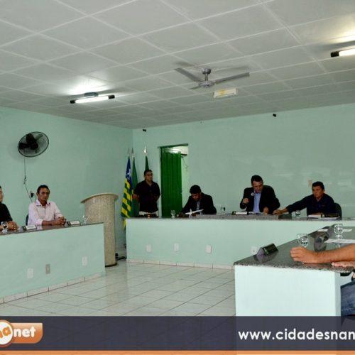 Câmara Municipal de Belém do Piauí aprova Requerimento e Indicação