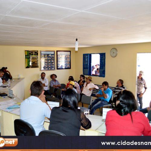 Vereadores aprovam diversos requerimentos durante a 5ª sessão na Câmara em Vila Nova