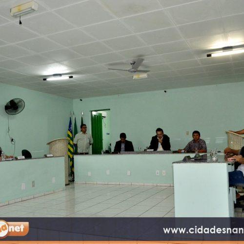 Dois Projetos são aprovados em sessão da Câmara Municipal de Belém do Piauí
