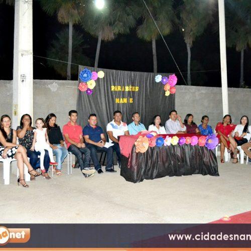 JAICÓS | Escola de Lagoa do Sabino promove festa em homenagem as mães