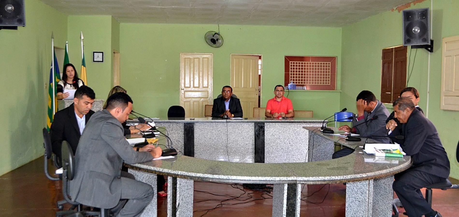 Duas Indicações são aprovados em sessão da Câmara Municipal de Patos