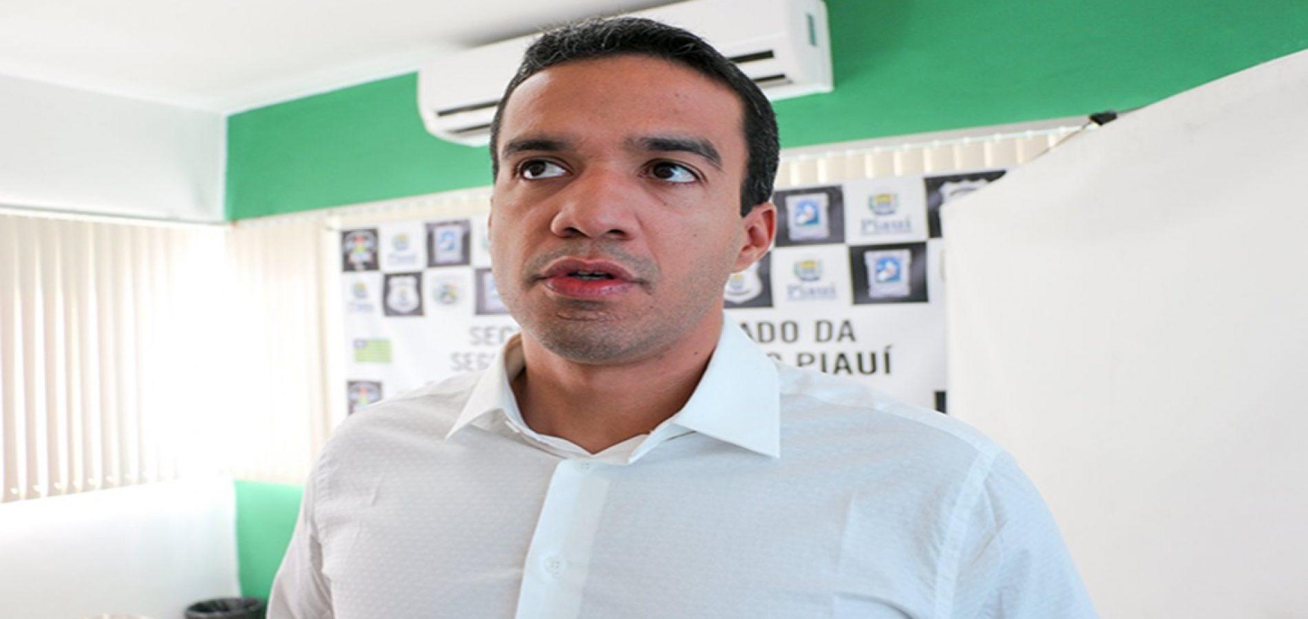 'Estado Islâmico parece que está fazendo escola no Piauí', diz delegado