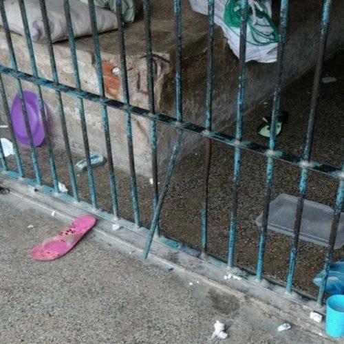 Tentativa de fuga de 40 presos é abortada na Penitenciária Irmão Guido