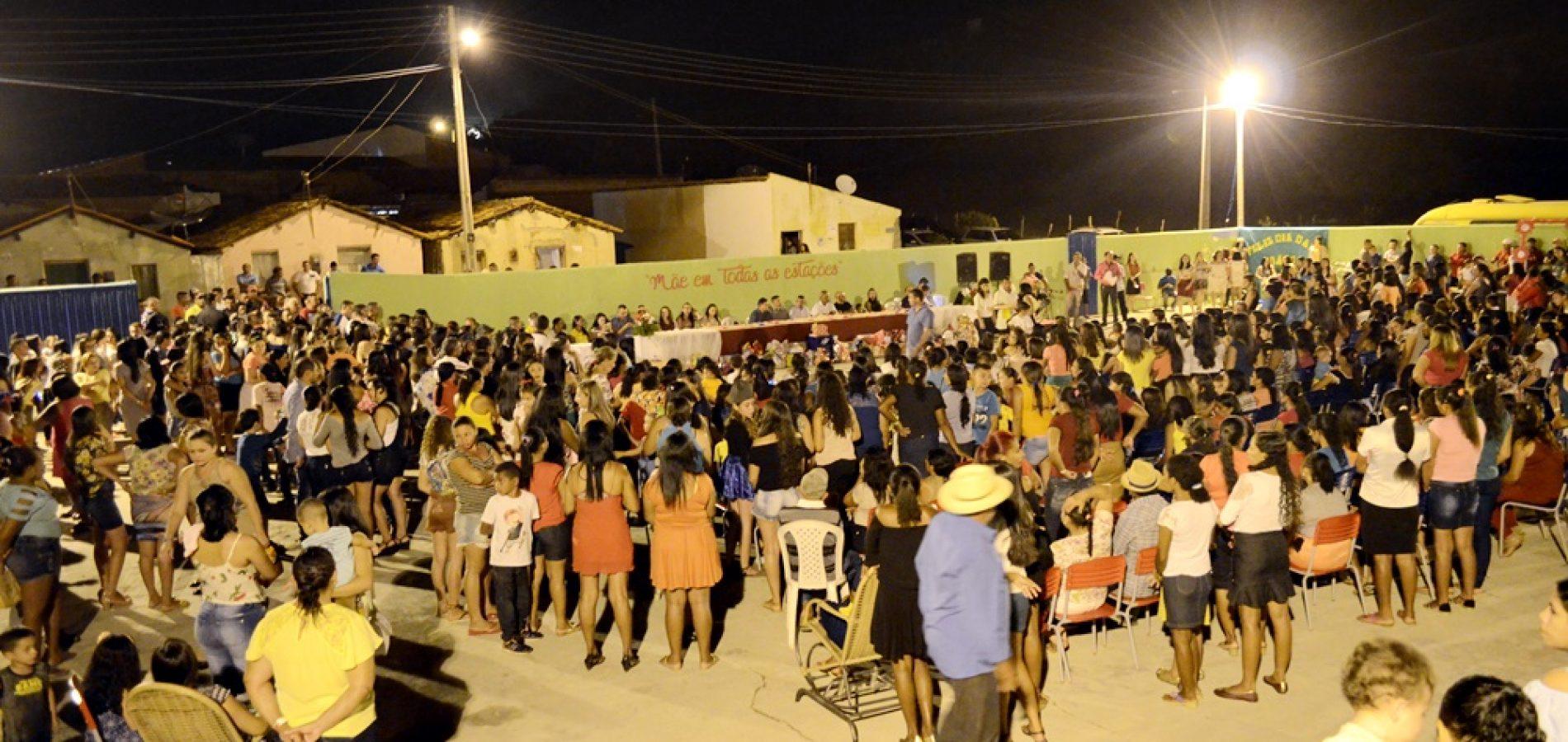 FOTOS |  Festa do Dia das Mães em Vera Mendes