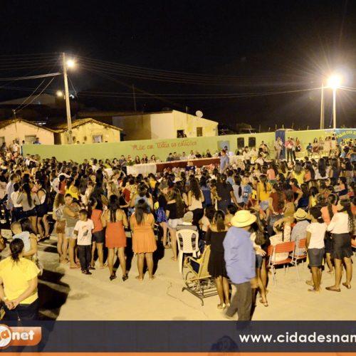 FOTOS    Festa do Dia das Mães em Vera Mendes