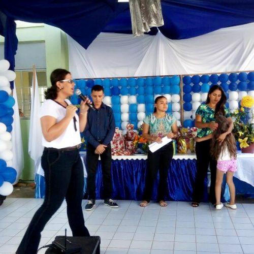 Assistência Social promove evento para idosos em Caridade do Piauí