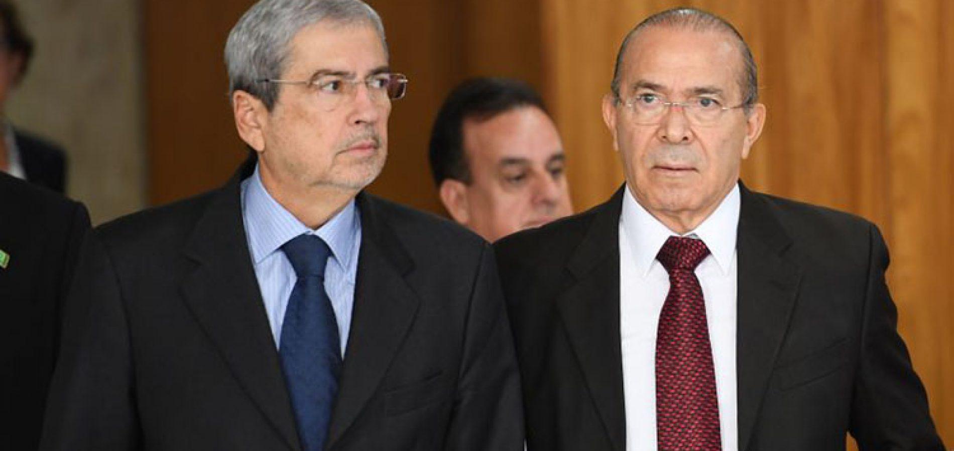 Planalto mira cargos de deputados que votaram contra a reforma trabalhista