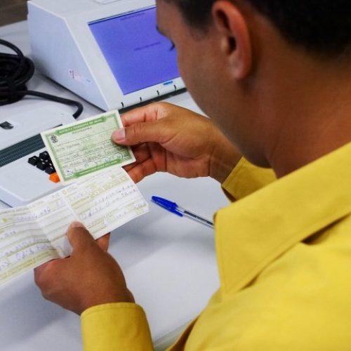 No Piauí, 16 mil eleitores devem procurar TRE para regularizar título