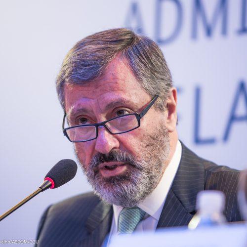 Novo ministro da Justiça admite que pode mexer no comando da Polícia Federal