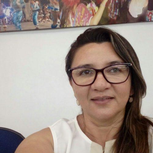 Coordenadora da Educação Municipal de Vila Nova participa de Seminário da Prova Brasil em Teresina
