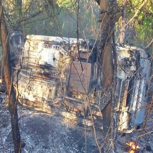 Acidentes deixam 7 mortos no final de semana no Piauí