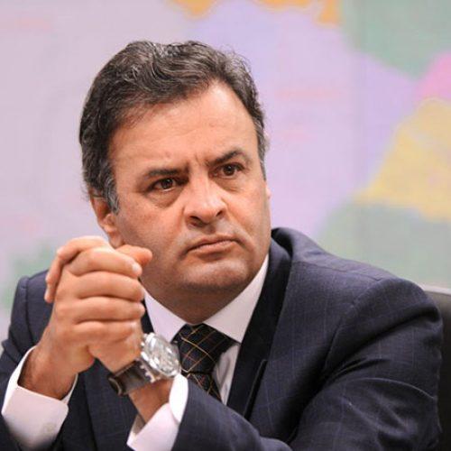 Proposta de Aécio Neves quer punição a quem se recusar a tomar vacina contra Covid-19