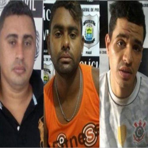 Criminosos de outras cidades migram para Picos