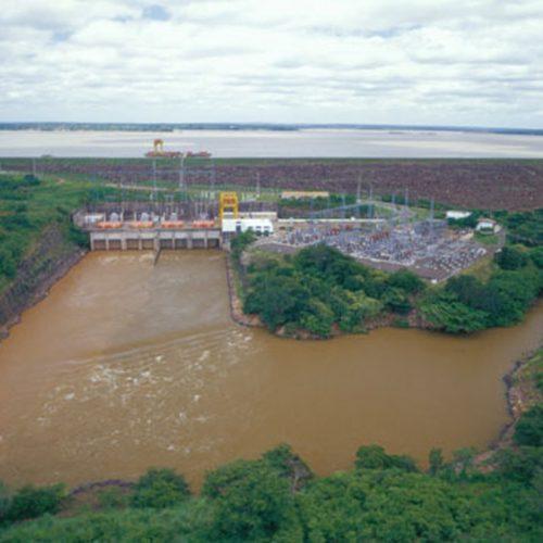 Após chuvas, barragem chega a 100% de sua capacidade no interior do Piauí