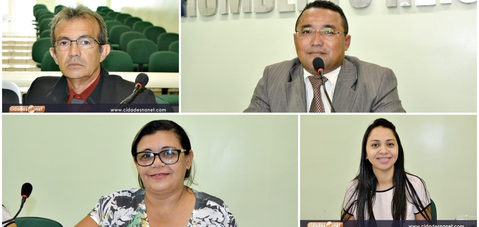 Oito Requerimentos são aprovados na Câmara de Jaicós; veja o que foi solicitado pelos vereadores