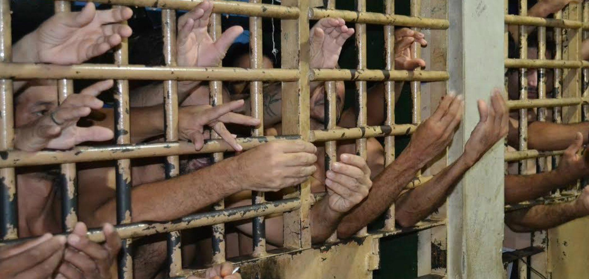 Resultado de imagem para presos