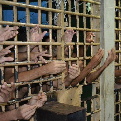 262 presos serão soltos para o Dia das Mães no Piauí