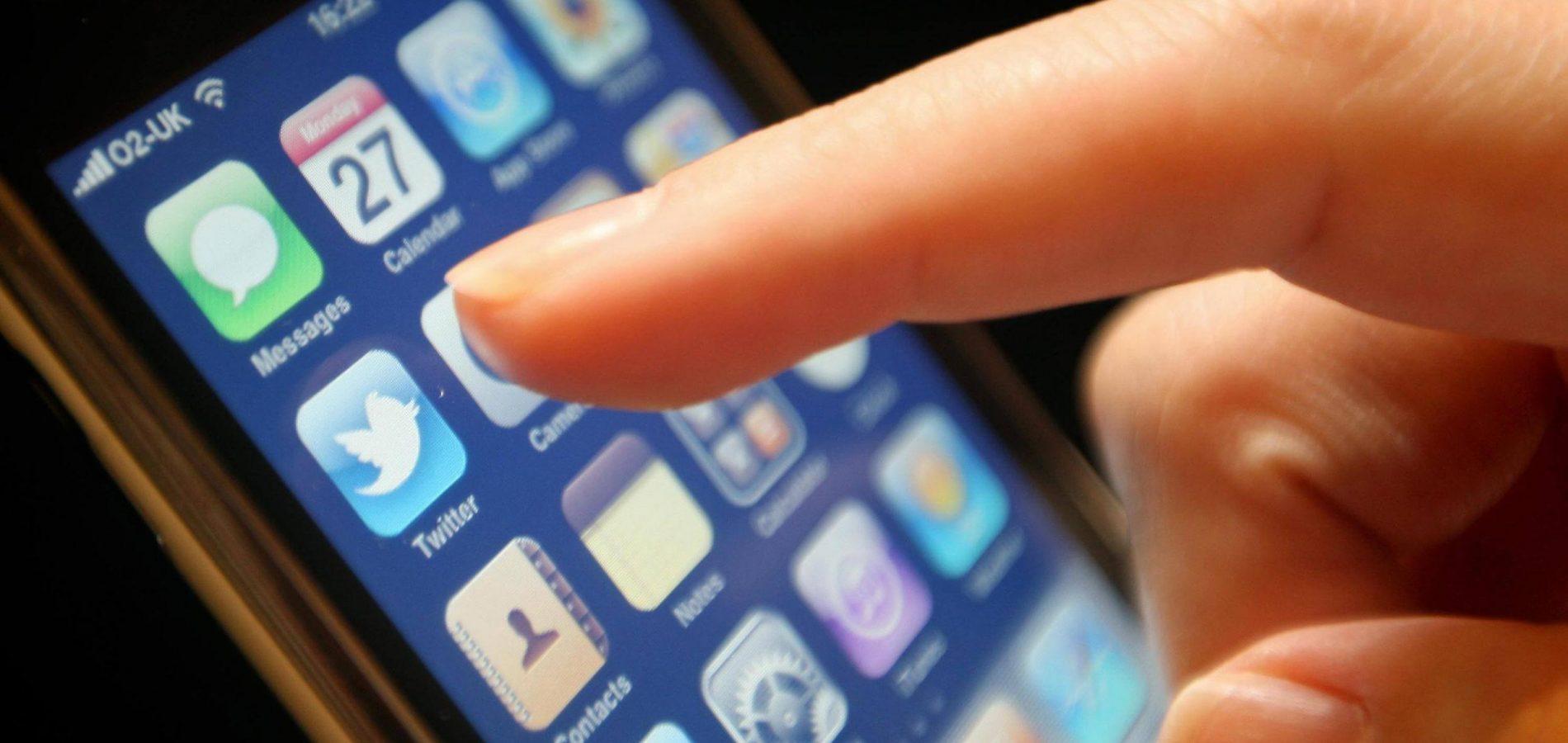 Inscritos no concurso da PM-PI não podem levar celular no dia da prova
