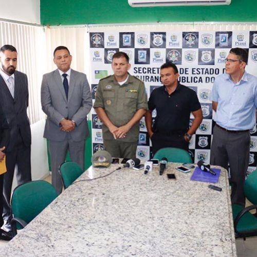 Concurso da Polícia Militar é anulado no Piauí