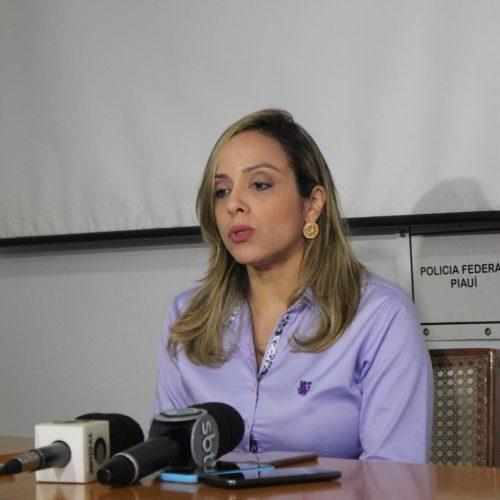 PF descobre que vigia de shopping recebeu R$ 1 mil para facilitar roubo aos Correios em Teresina