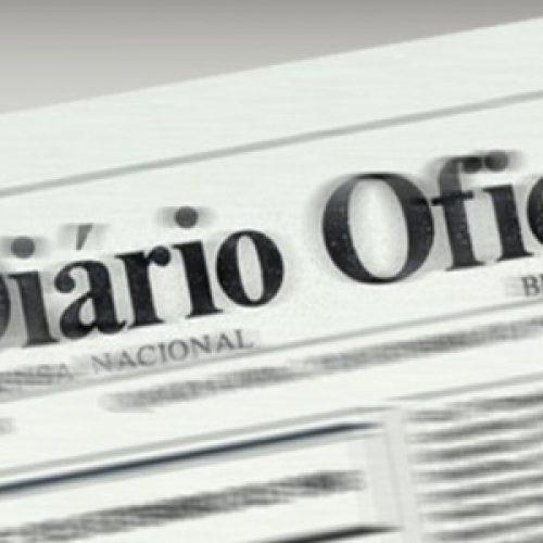 Lei que autoriza socorro fiscal a estados em crise é publicada no 'Diário Oficial'