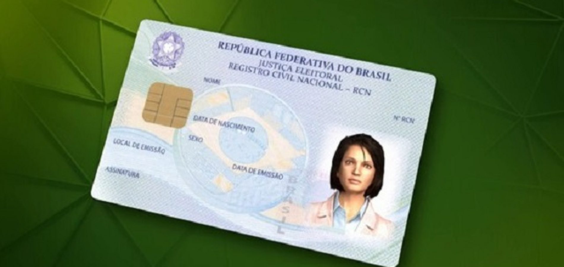 Temer sanciona lei que cria documento de identificação unificado