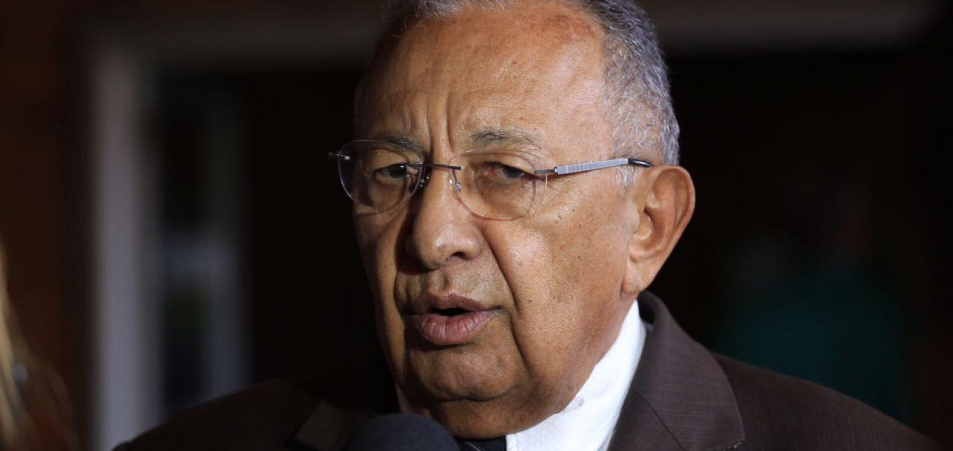 Dr. Pessoa declara que é pré-candidato ao Governo do Estado