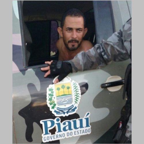 Homem é preso por porte ilegal de arma na cidade de Jacobina