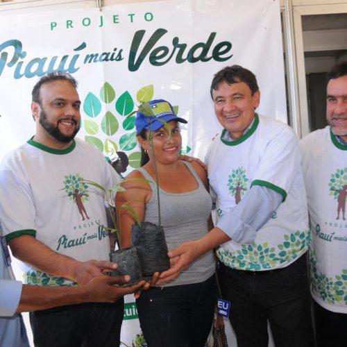 Semar realiza ações de conscientização ambiental na 5ª Expoeiras