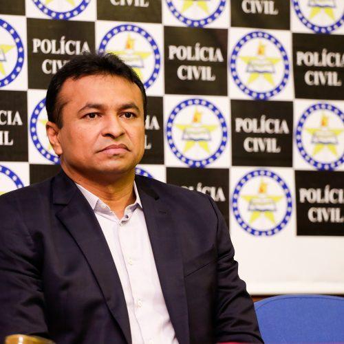 Membros do PCC planejavam morte do secretário Fábio Abreu