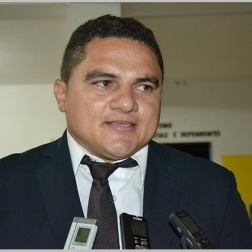 Prefeito de Betânia do PI rebate denúncia e afirma que a Saúde no município avançou em 4 meses