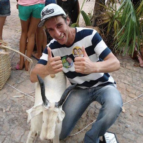 MP quer que ex-prefeito de cidade do Piauí cumpra pena na cadeia imediatamente