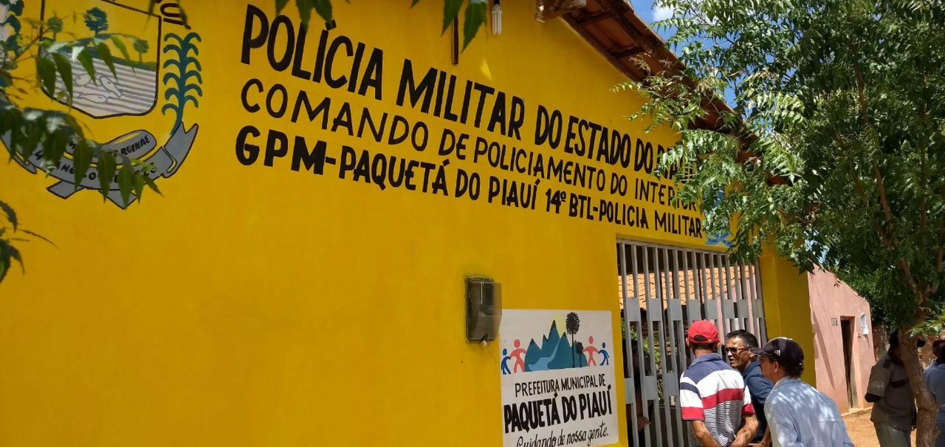 Mulher pode ter presenciado morte de policial em Paquetá