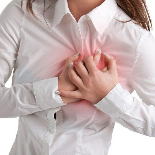 Número de mortes por ataques cardíacos em casa cresce durante isolamento