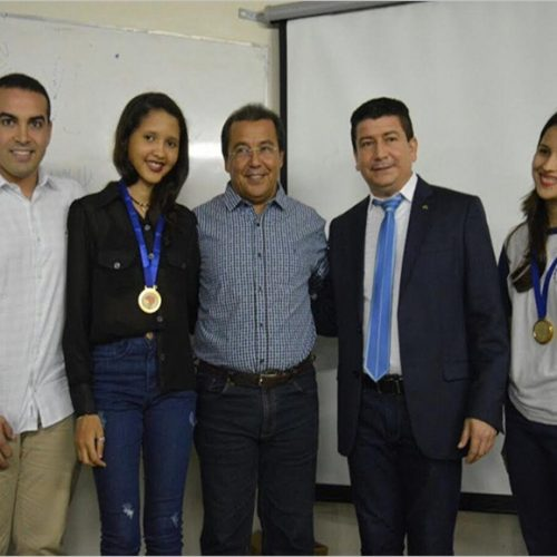 Piauí ganha 69 medalhas na Olimpíada Brasileira de Física das Escolas Públicas