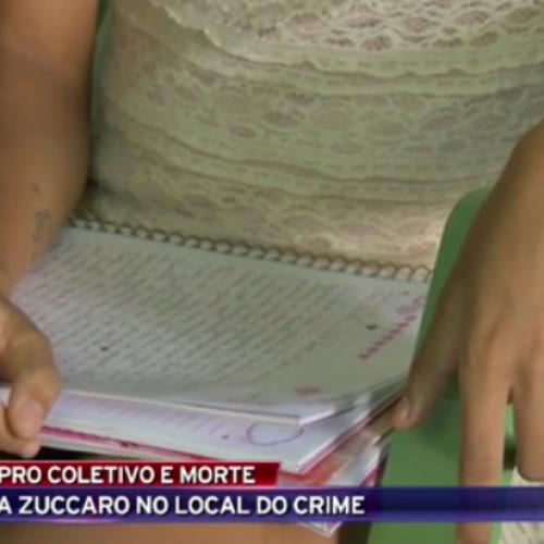 TV Bandeirantes exibe reportagem sobre estupro coletivo em Uruçuí. Veja!